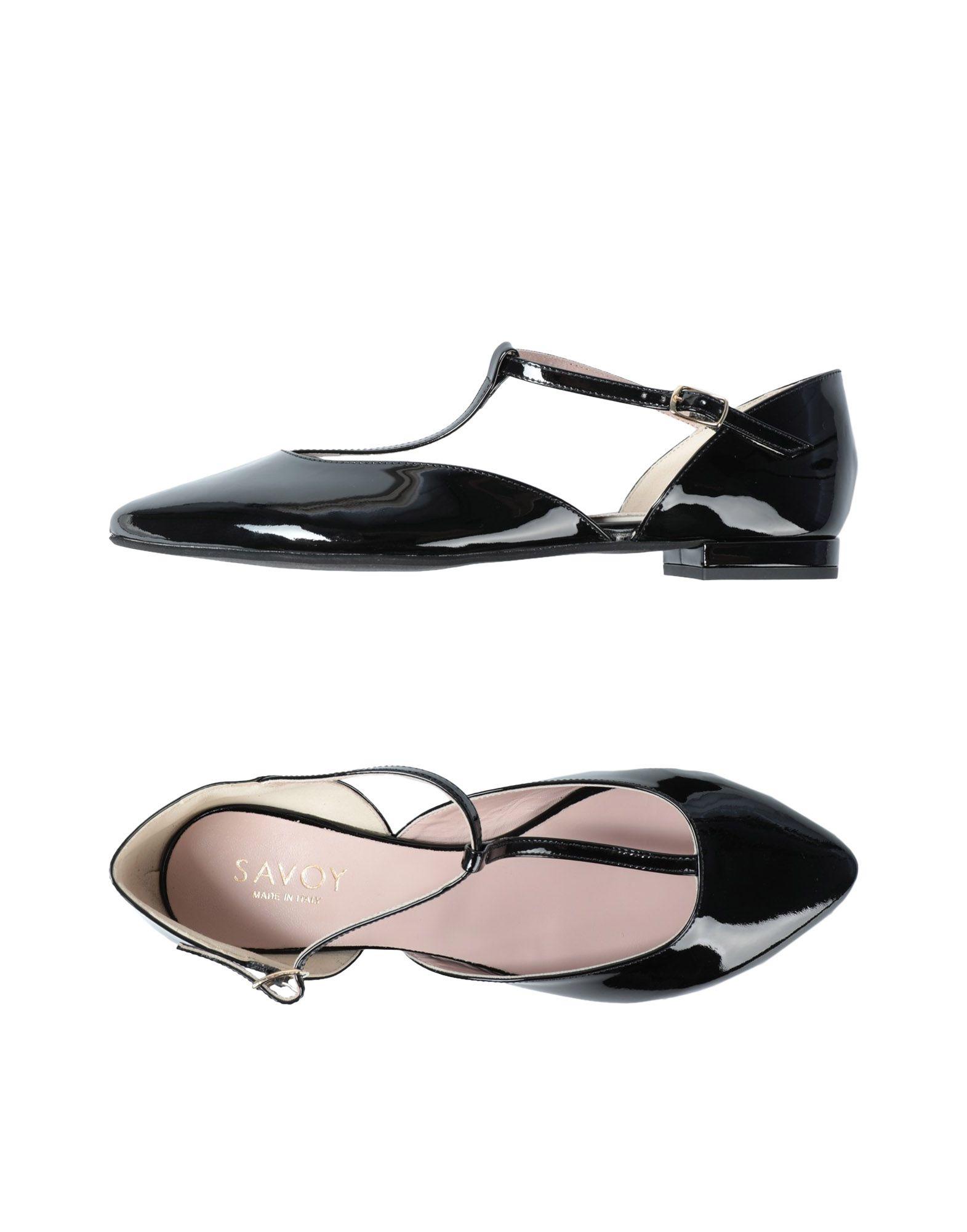 Savoy Ballerinas Schuhe Damen  11514619AI Heiße Schuhe Ballerinas ee451a