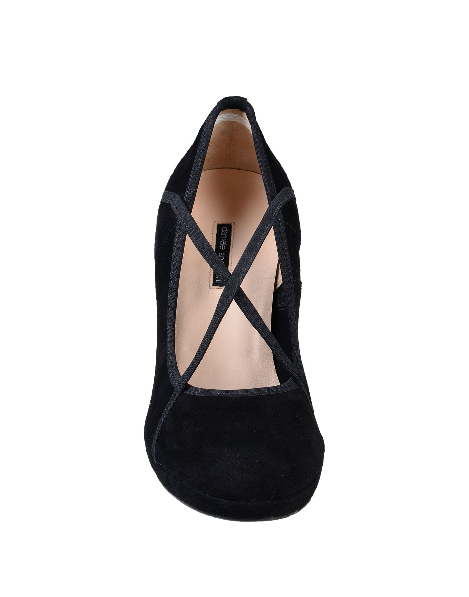 Stilvolle billige Schuhe Daniele Ancarani 11514622TV Pumps Damen  11514622TV Ancarani 974b44