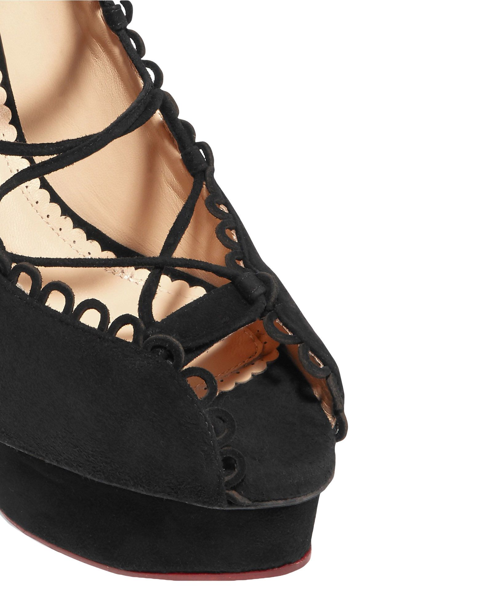 Rabatt Schuhe Charlotte Olympia  Pumps Damen  Olympia 11514627ND 0fd780