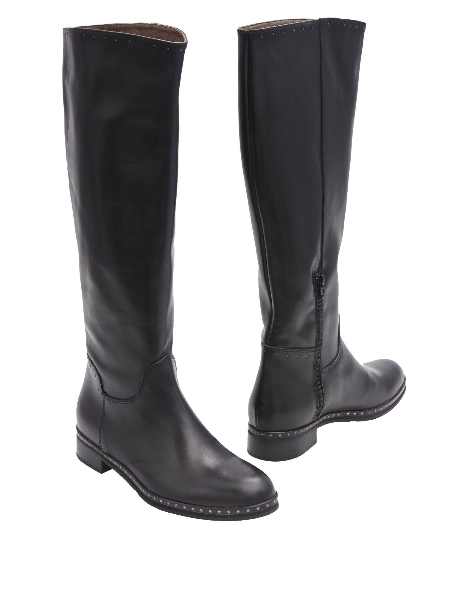 Leonardo Principi Stiefel Damen  11514629GPGut aussehende strapazierfähige Schuhe