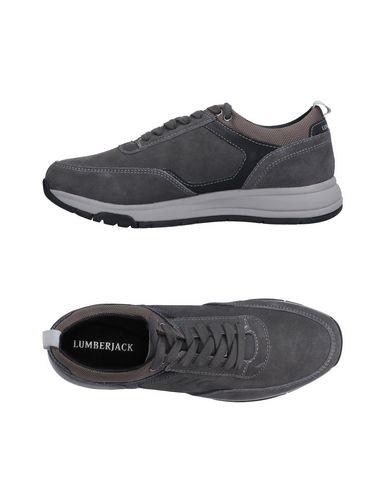 Zapatos cómodos y versátiles Zapatillas Lumberjack Hombre - Zapatillas Lumberjack - 11514637LO Gris