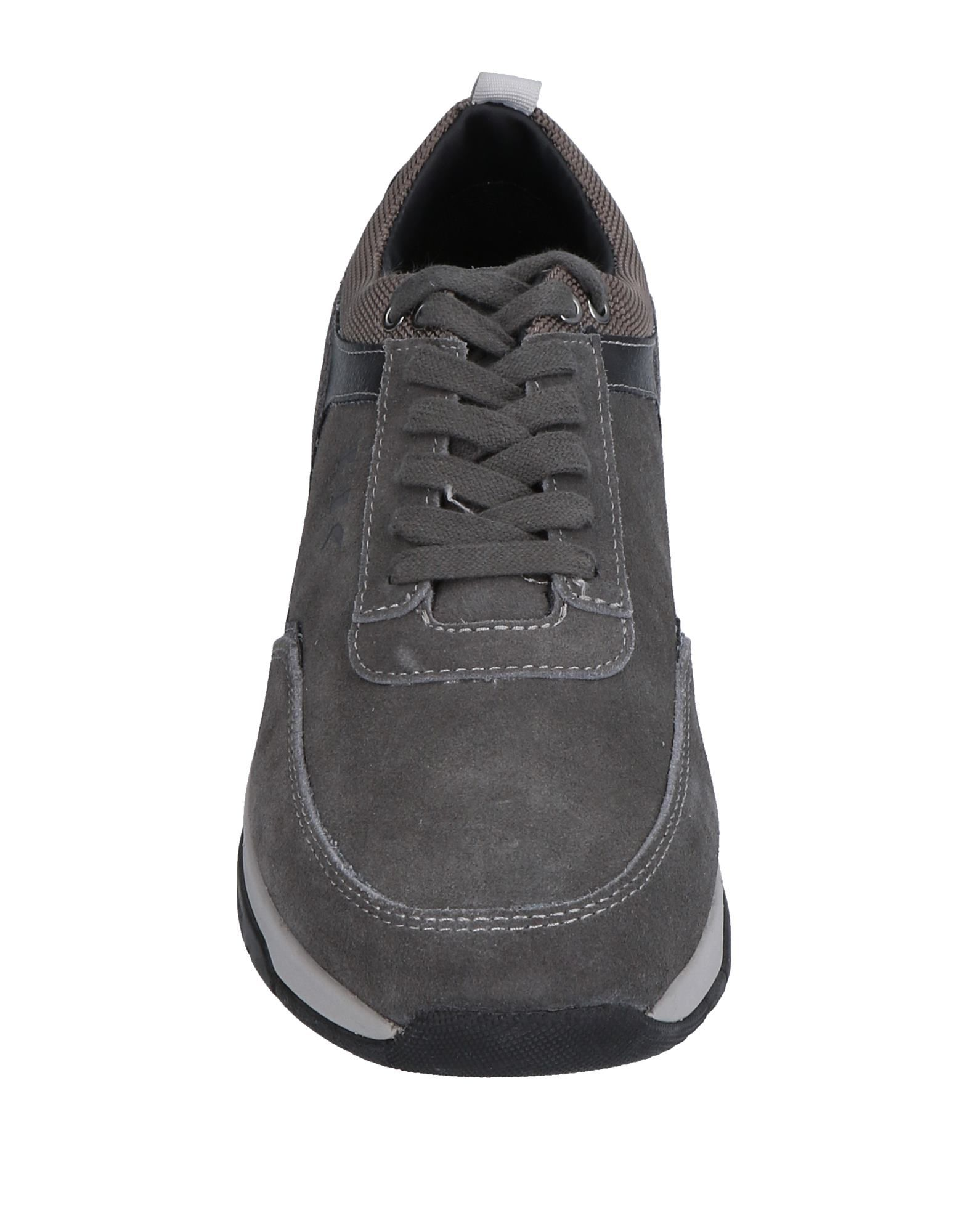 Rabatt echte  Schuhe Lumberjack Sneakers Herren  echte 11514637LO 201e5e