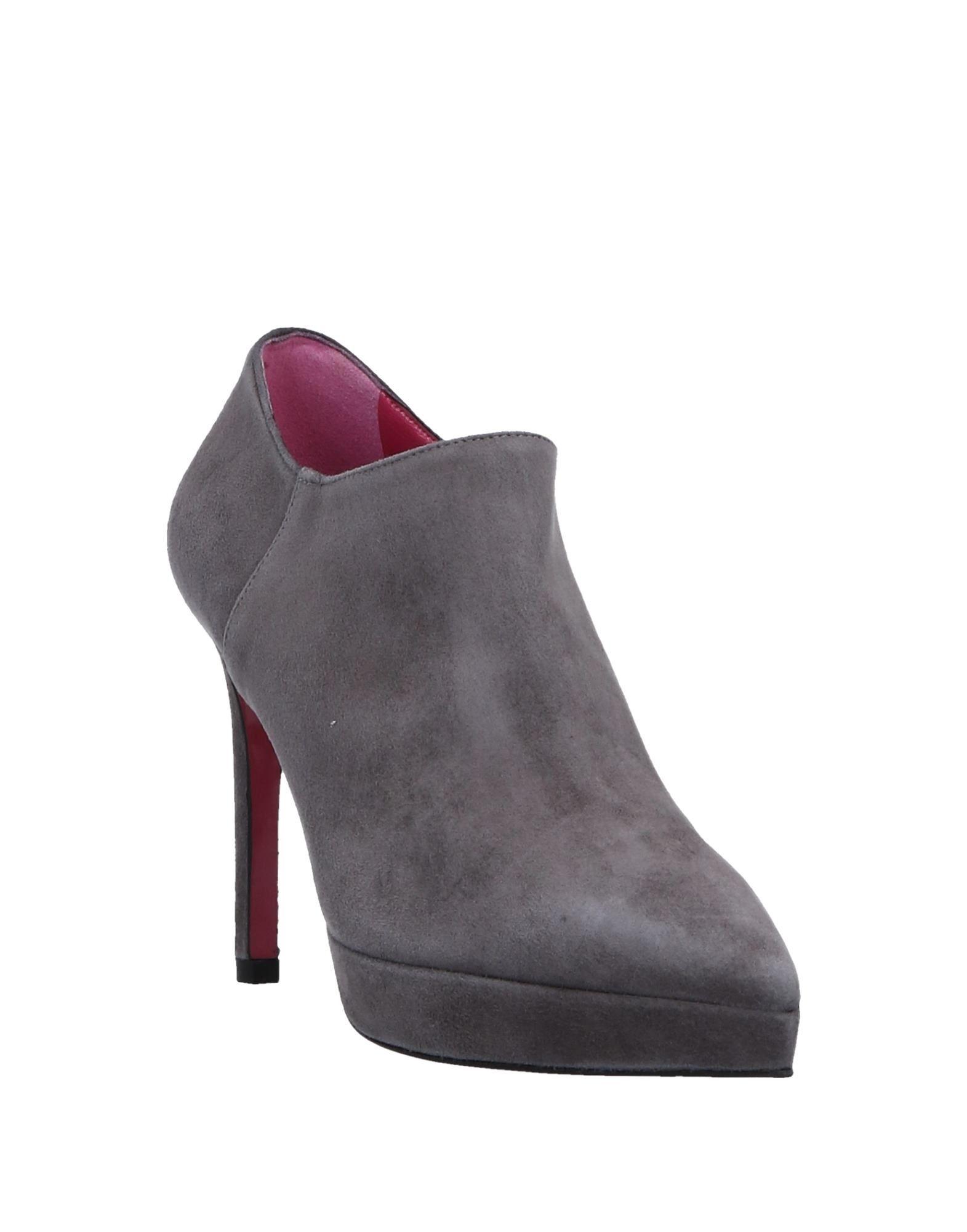 Stilvolle Stiefelette billige Schuhe Ursula Mascaro' Stiefelette Stilvolle Damen  11514642GB 03bccf