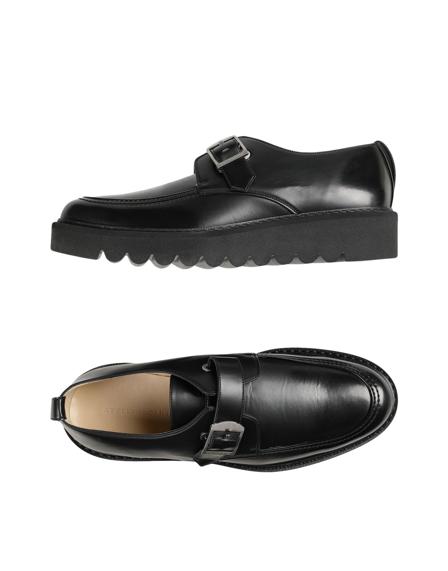 Mocassino Stella Mccartney herren - 11514645HU