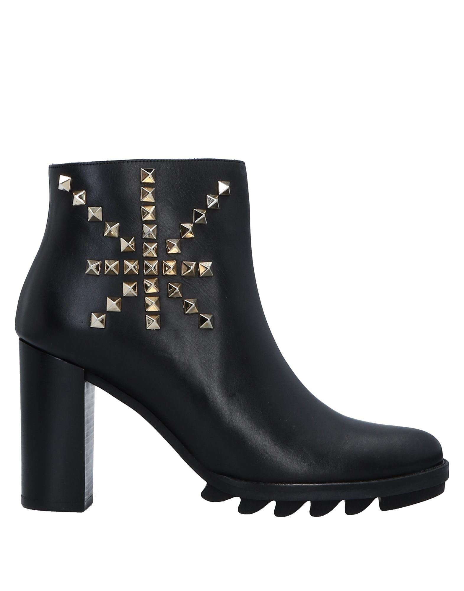 Rabatt Schuhe Ursula Mascaro' Stiefelette Damen  11514648SX