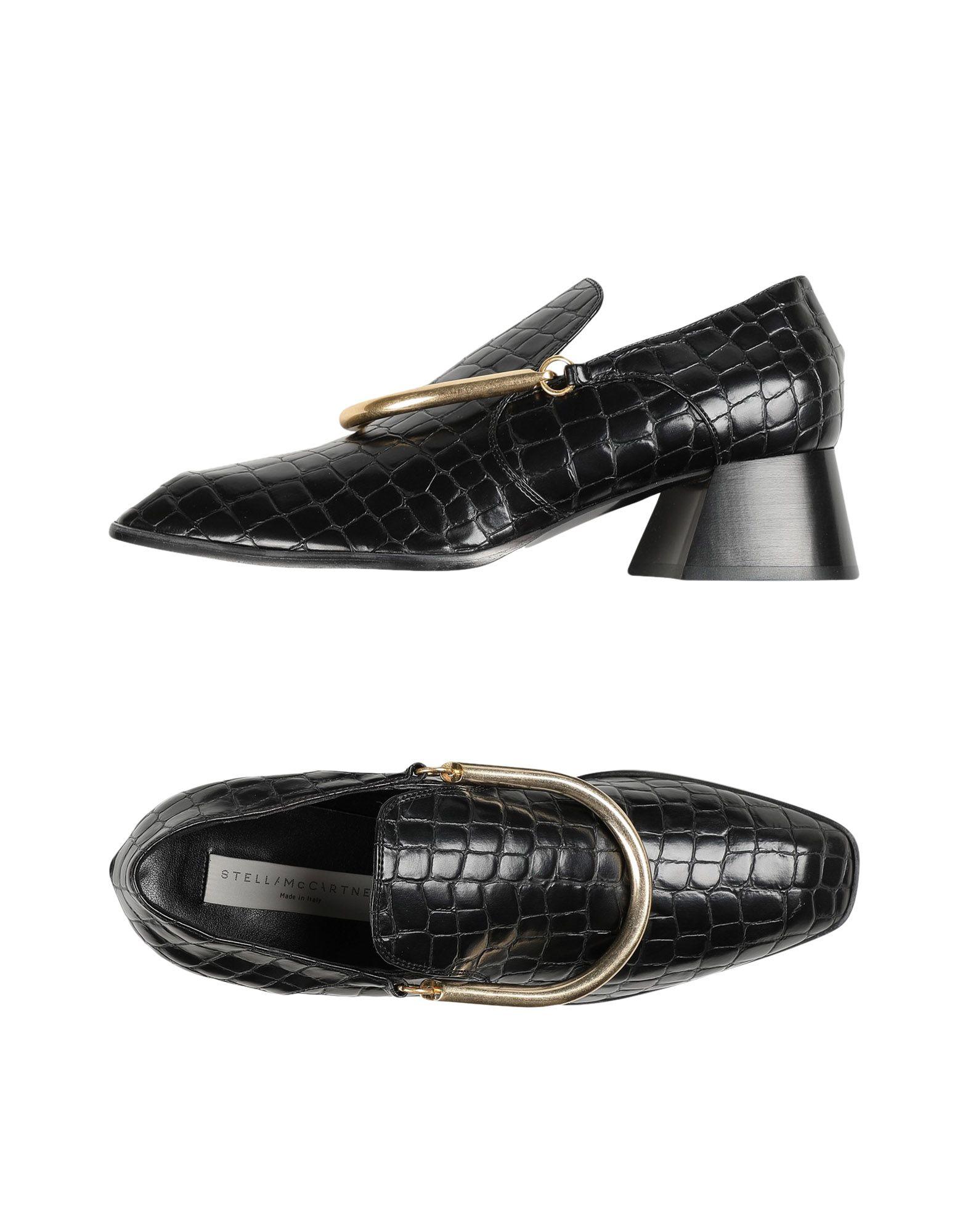 Stella Mccartney Mokassins Damen  11514652XWGut aussehende strapazierfähige Schuhe