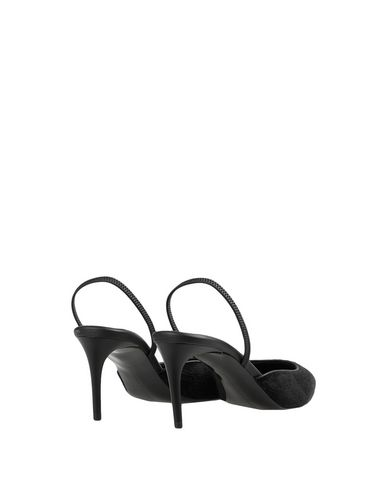 Escarpins Mccartney Stella Mccartney Escarpins Mccartney Noir Noir Stella Stella SqHR01
