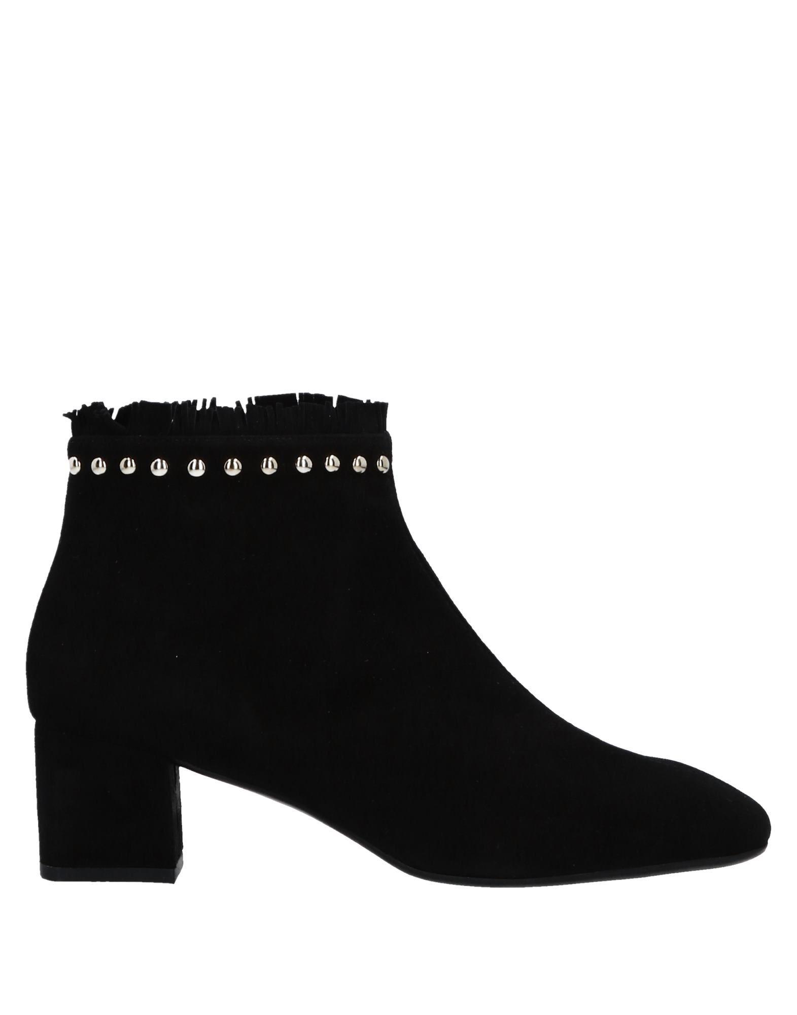 Stilvolle billige Stiefelette Schuhe Ursula Mascaro' Stiefelette billige Damen  11514729QL 6a945c