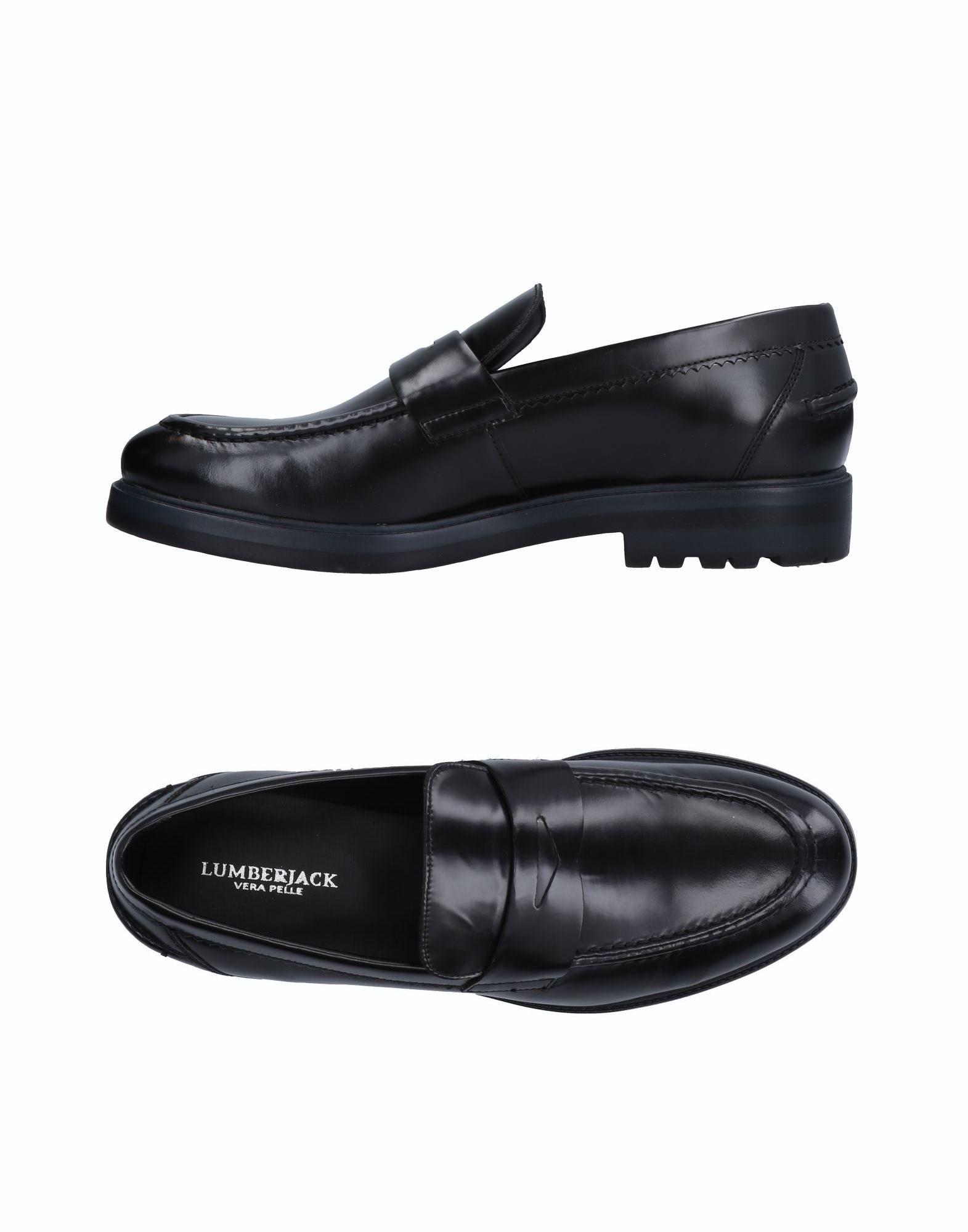 Lumberjack Mokassins Schuhe Herren  11514731PK Heiße Schuhe Mokassins 6a7e1c