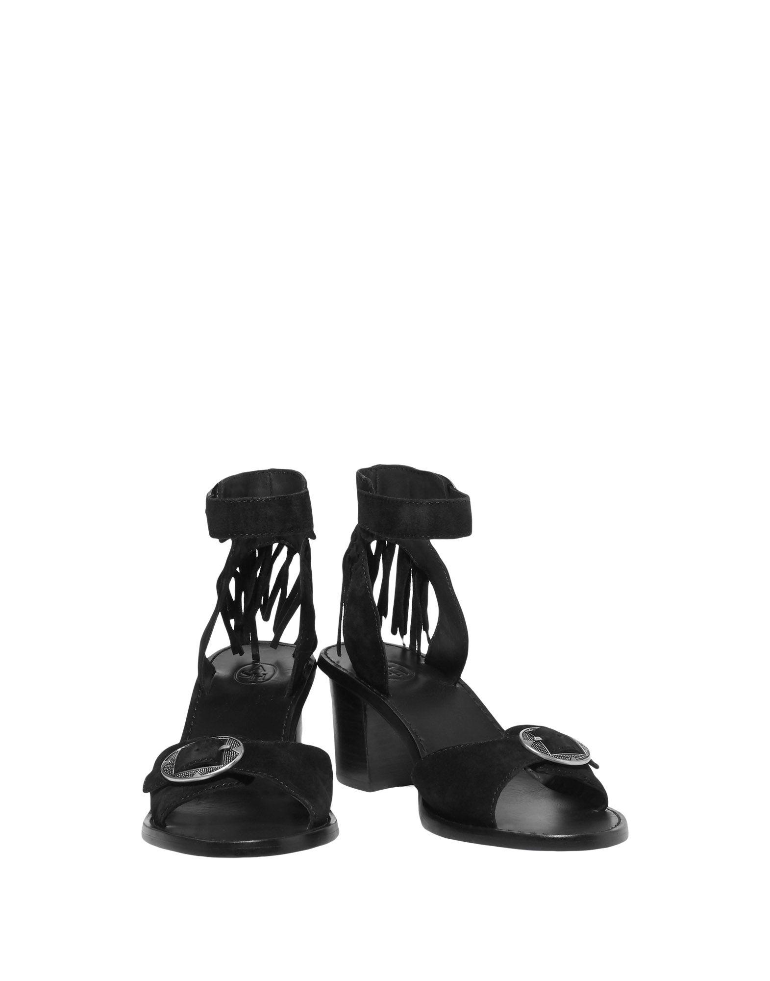 Stilvolle billige Schuhe Ash Sandalen Damen  11514734MB