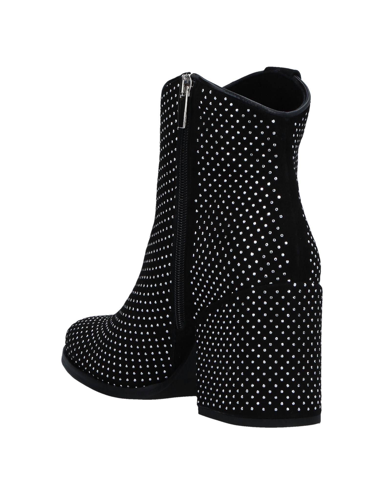 Gaia Bardelli Stiefelette Damen  11514743RH Neue Neue Neue Schuhe 4136bc