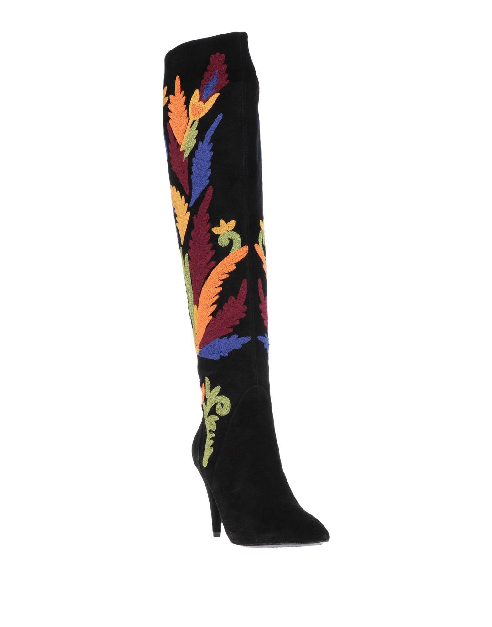 Alice + Olivia Stiefel aussehende Damen 11514744VUGünstige gut aussehende Stiefel Schuhe e2d6d8