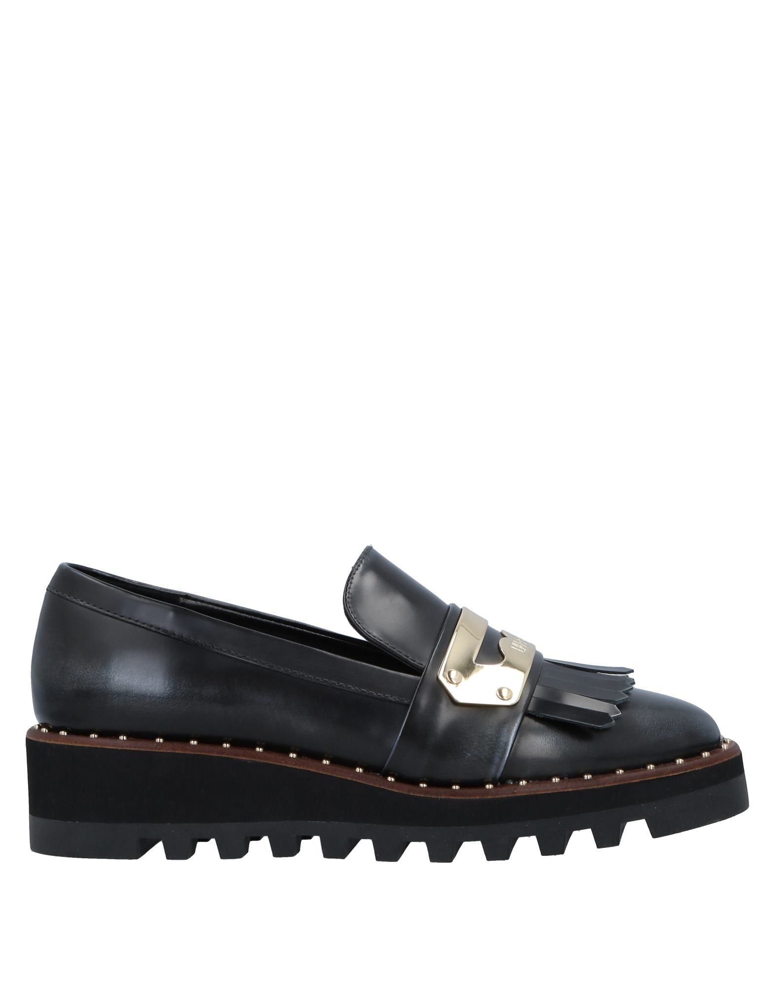 Liu •Jo Loafers - Women Liu •Jo Loafers online on 11514758DJ  United Kingdom - 11514758DJ on 4e59c1