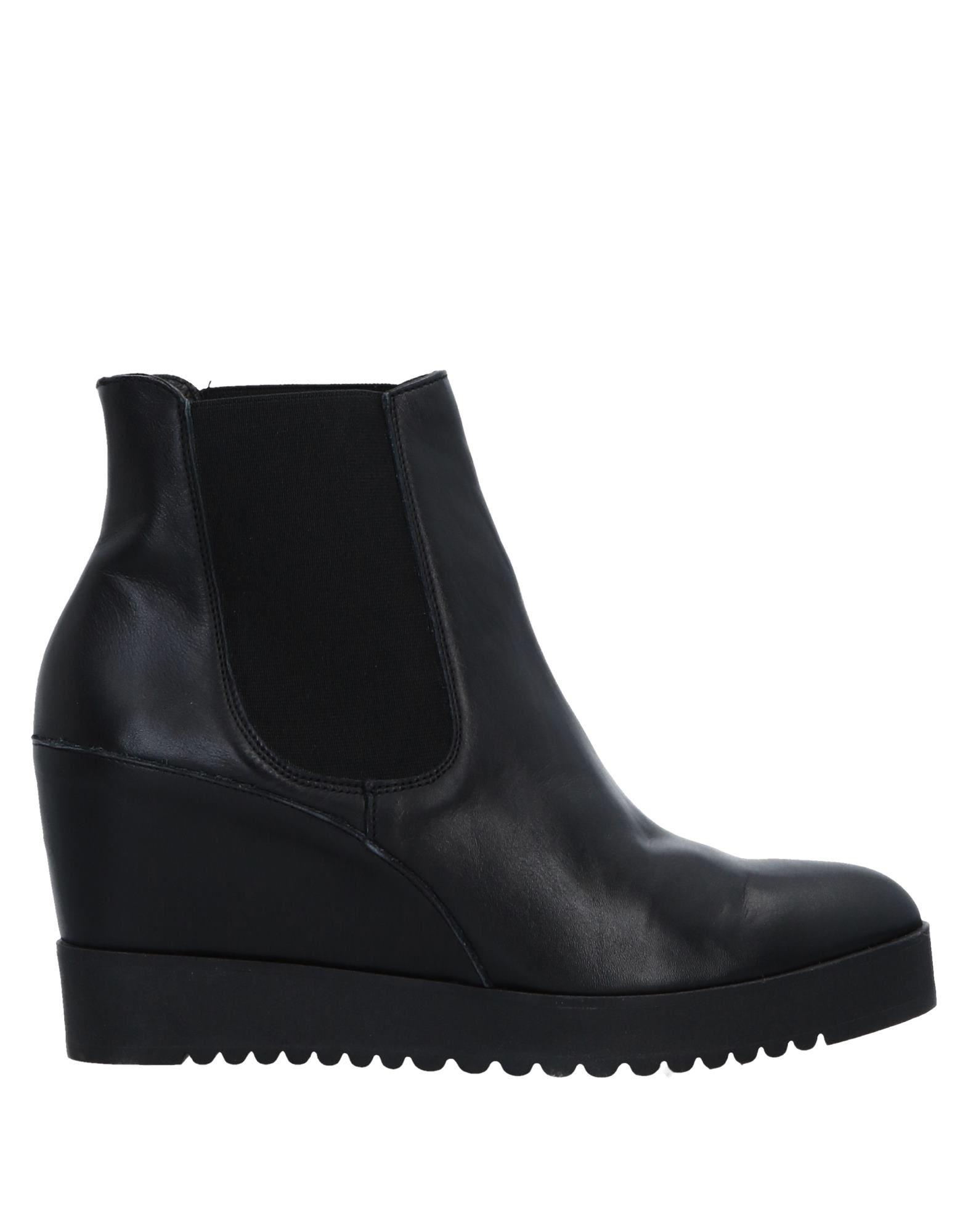 Bukela Chelsea Boots beliebte Damen  11514765EW Gute Qualität beliebte Boots Schuhe c50407