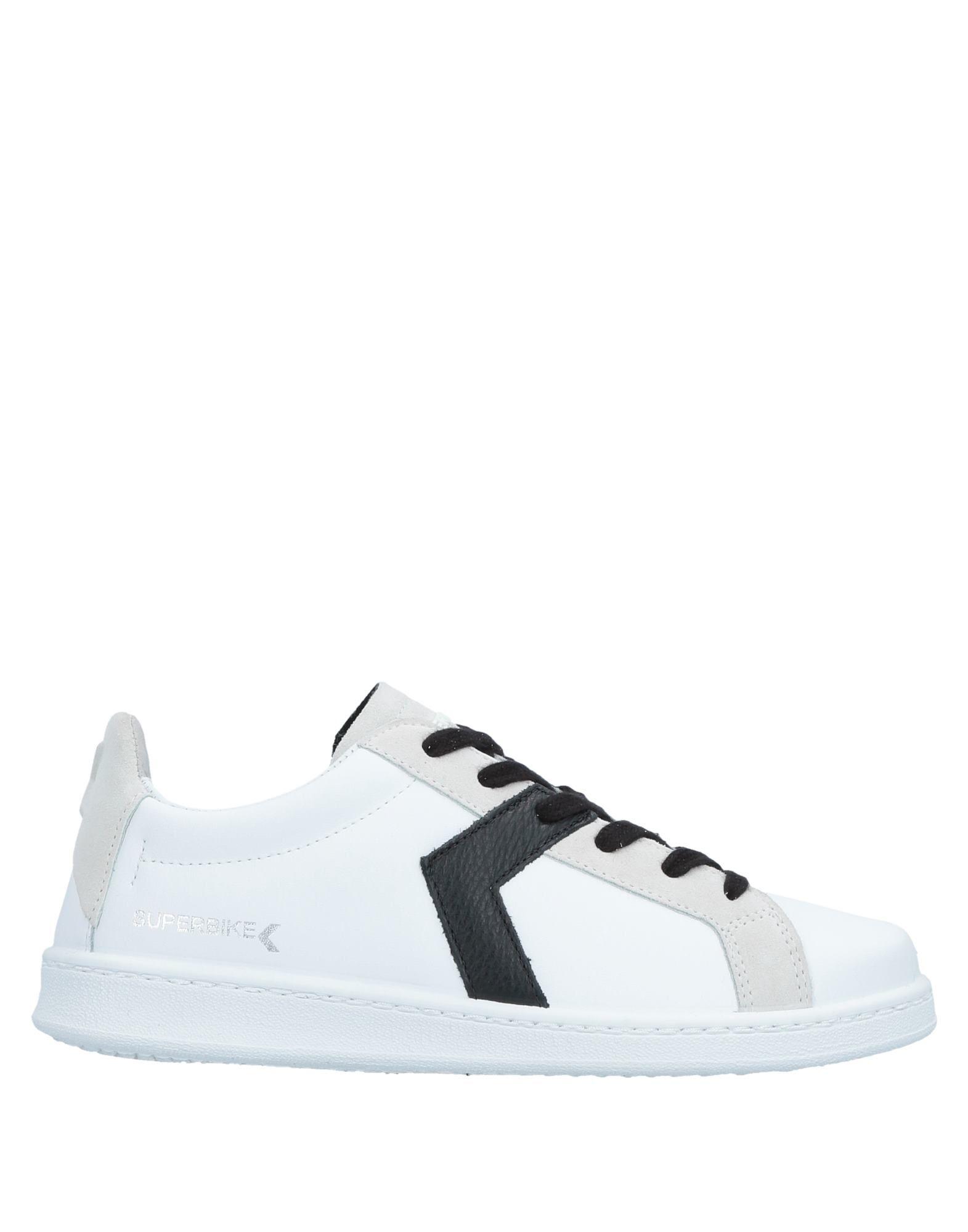 A buon mercato Sneakers Superbike Uomo - 11514792WA