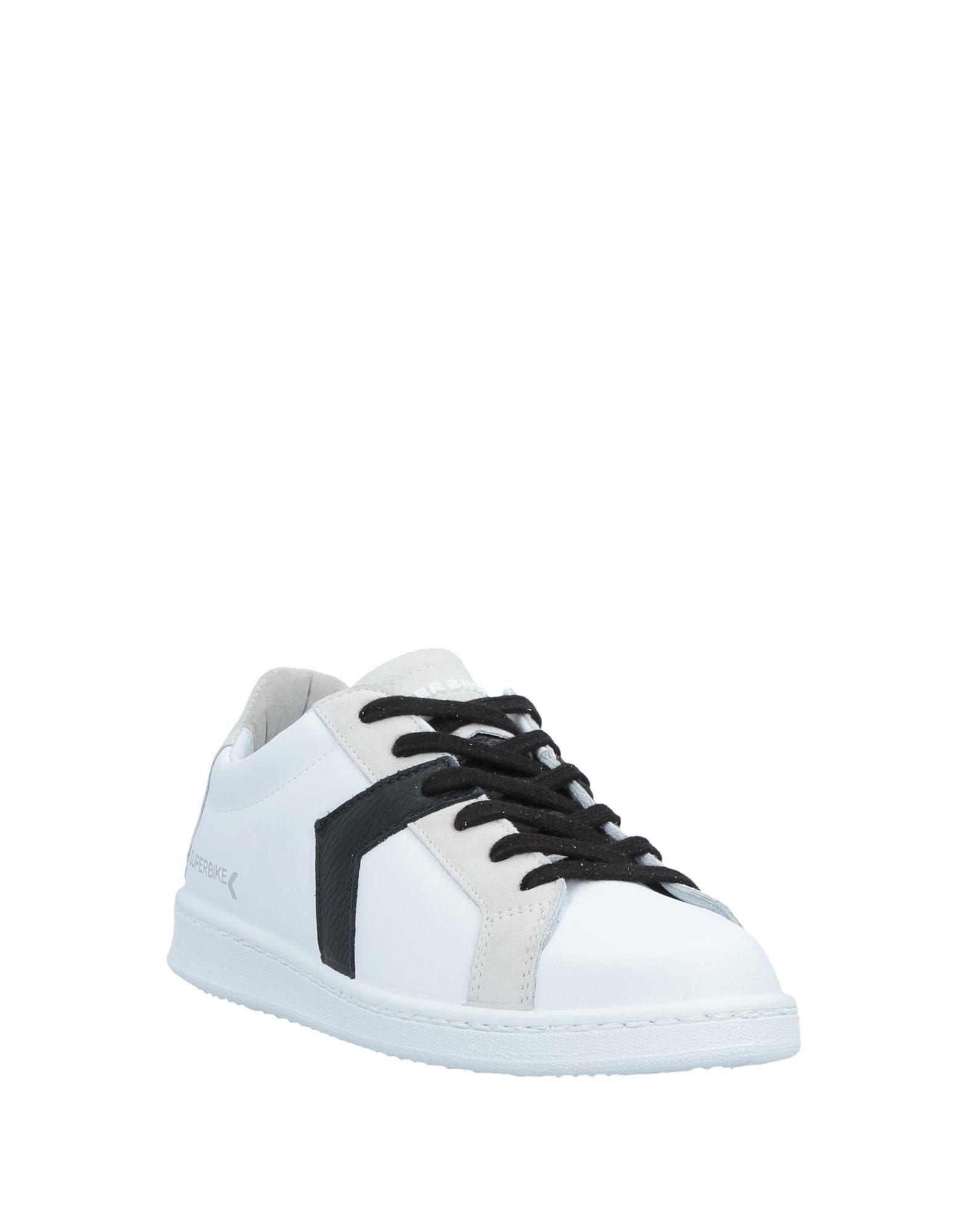 Rabatt Herren echte Schuhe Superbike Sneakers Herren Rabatt  11514792WA 631228