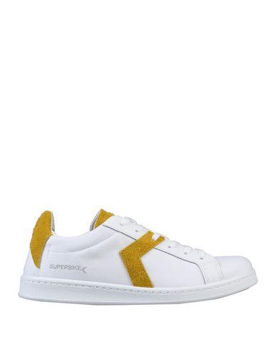 Los zapatos más populares para hombres y mujeres Zapatillas Superbike Hombre - Zapatillas Superbike   - 11514798SO Blanco