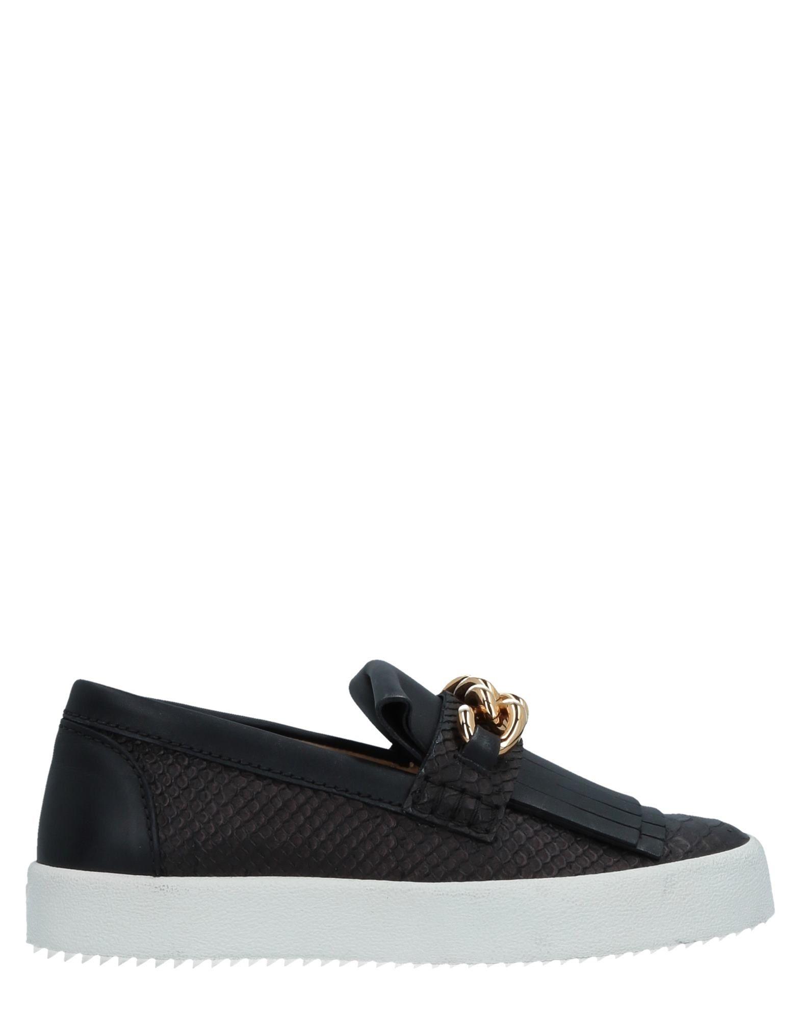 Rabatt Schuhe Giuseppe Zanotti Sneakers Damen  11514804PO