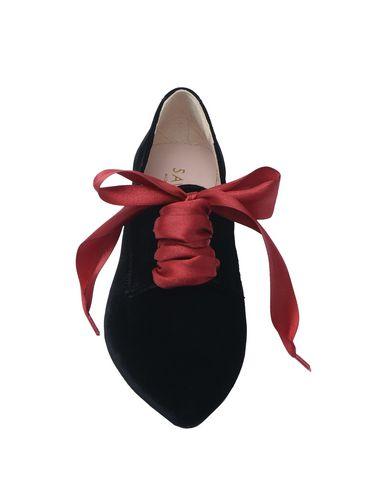 Lacets Chaussures Noir À Chaussures Lacets Savoy À Savoy gxqPqF5