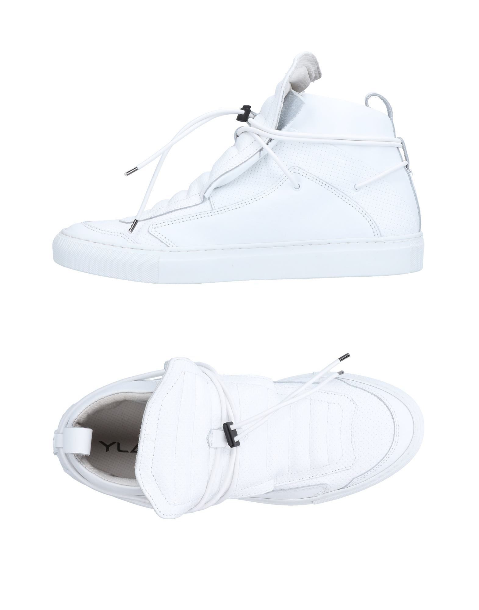 Ylati Sneakers Herren Herren Sneakers  11514823OG ceb420