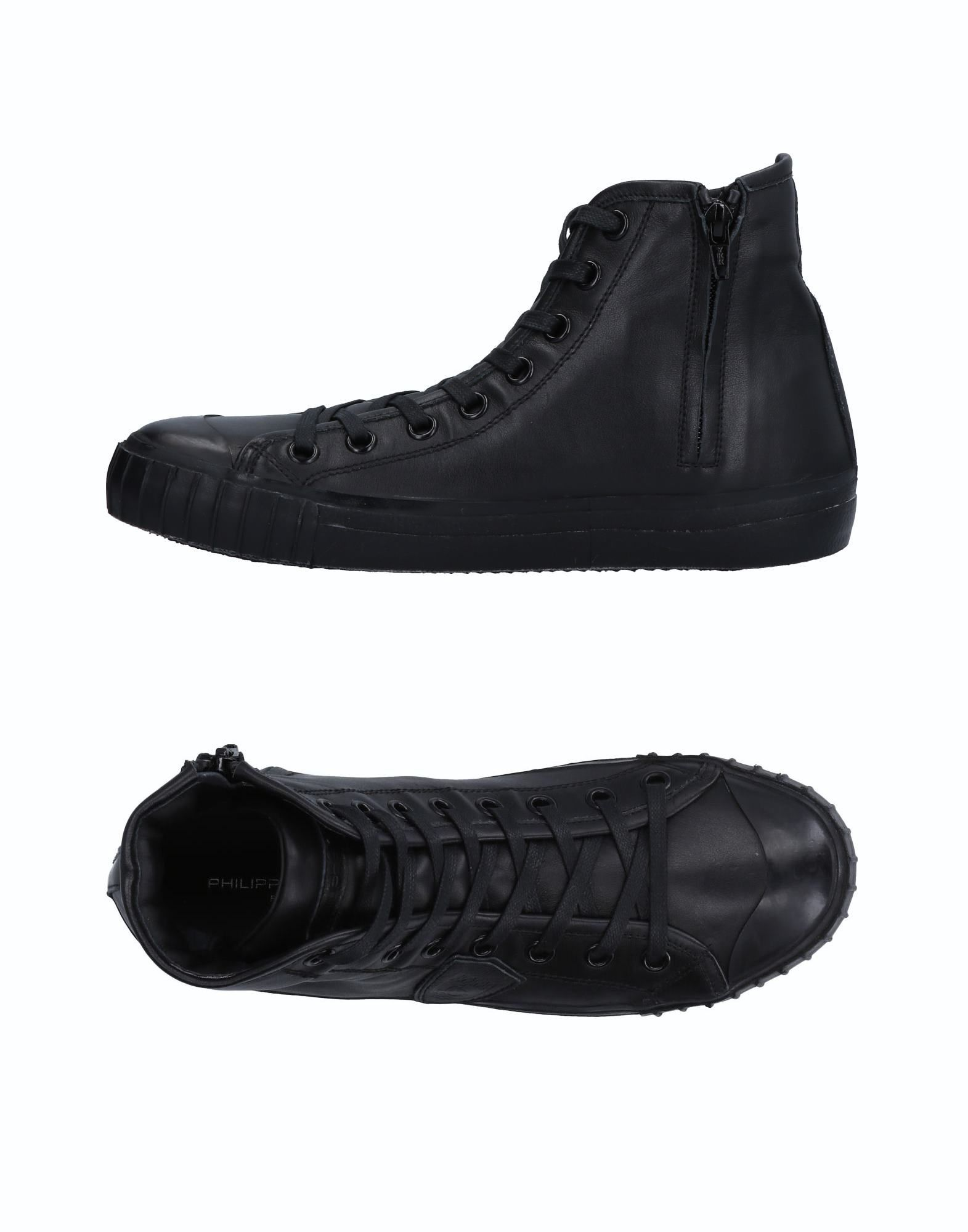 Sneakers Philippe Philippe Sneakers Model Uomo - 11514837FW d7f583