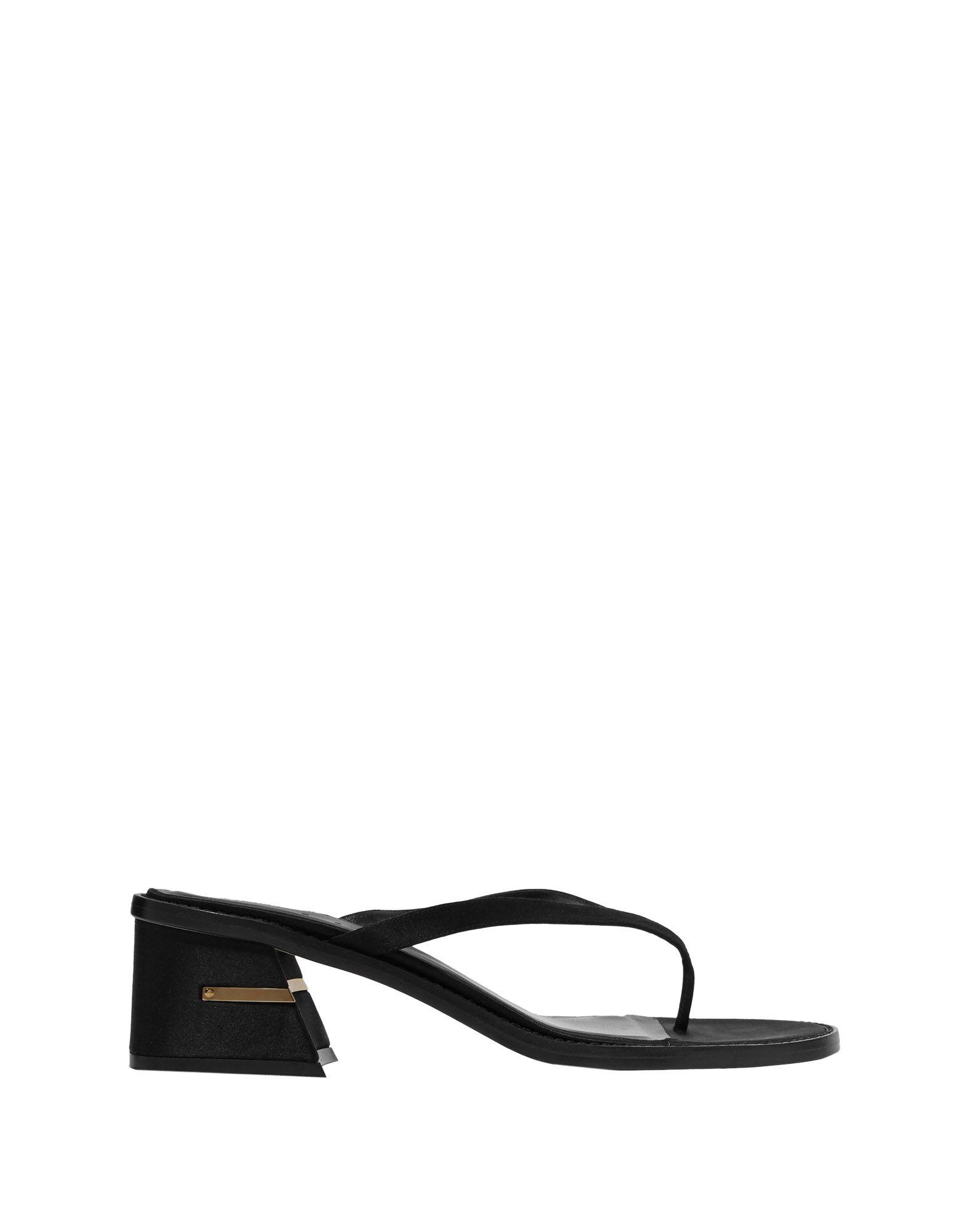 Rabatt Schuhe Tibi Dianetten Damen  11514844PH