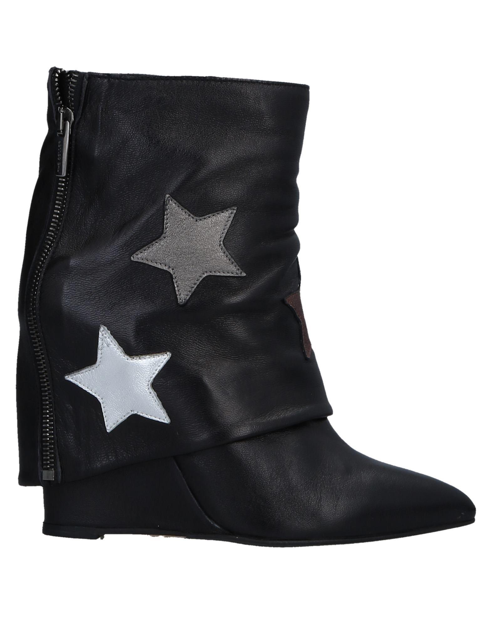 The Seller Stiefelette Damen  11514846FQGut aussehende strapazierfähige Schuhe