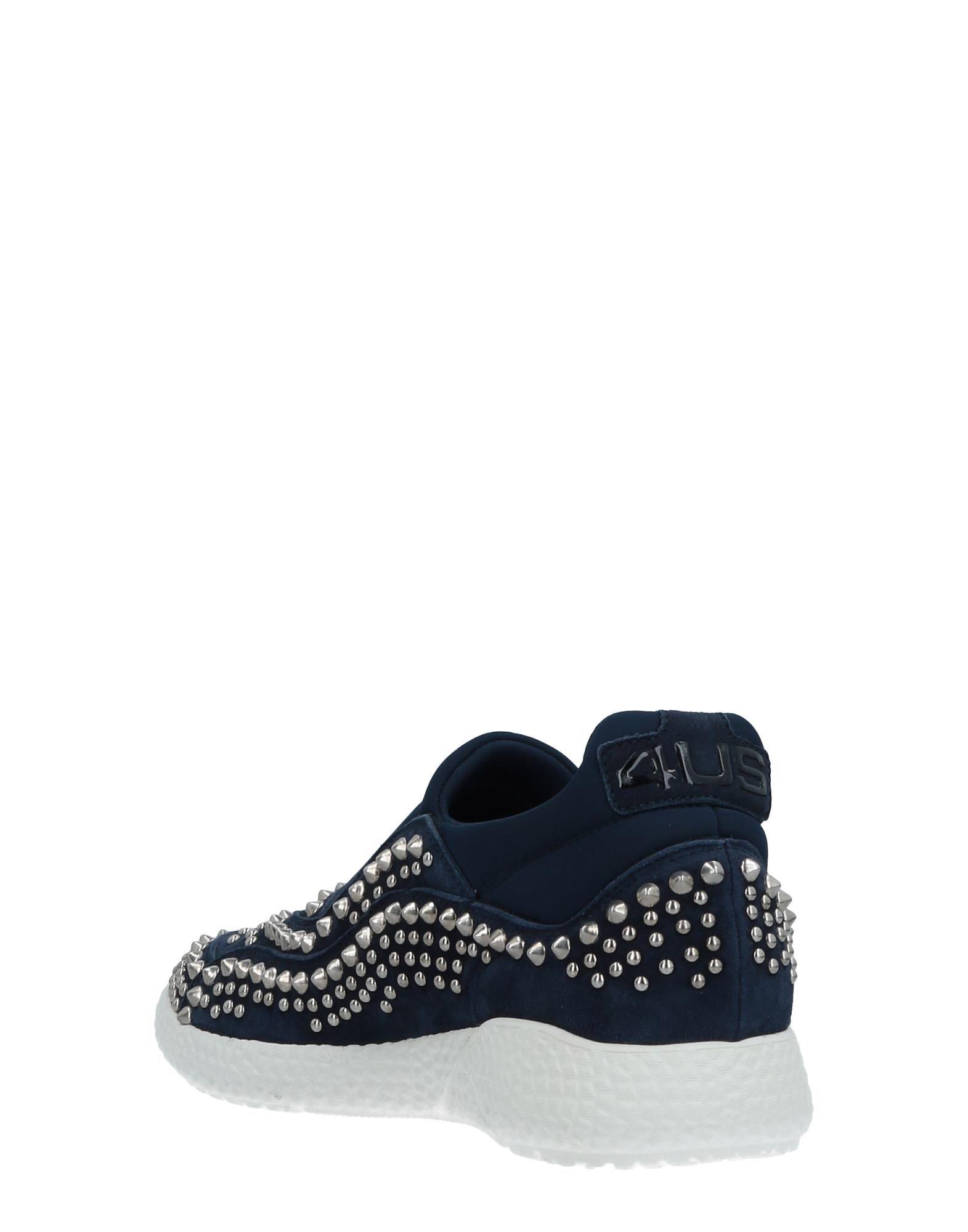 Cesare Paciotti 4Us Neue Sneakers Damen  11514847DE Neue 4Us Schuhe 78ea4f