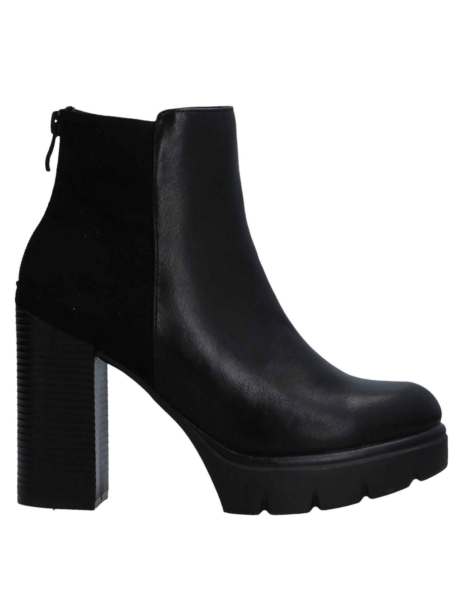 Cafènoir Stiefelette Schuhe Damen  11514848IL Heiße Schuhe Stiefelette b011a5