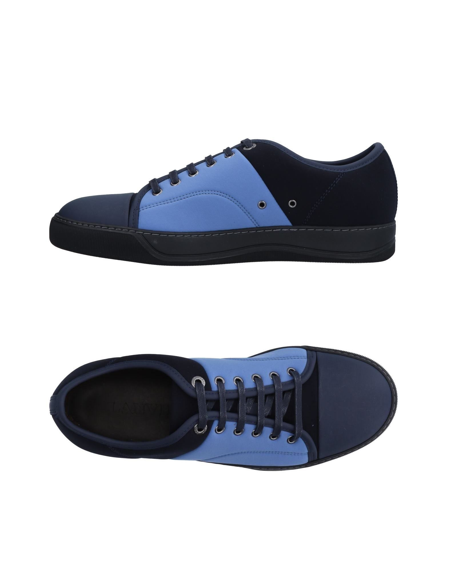 Lanvin Sneakers  - Men Lanvin Sneakers online on  Sneakers Australia - 11514850SI 5aa155