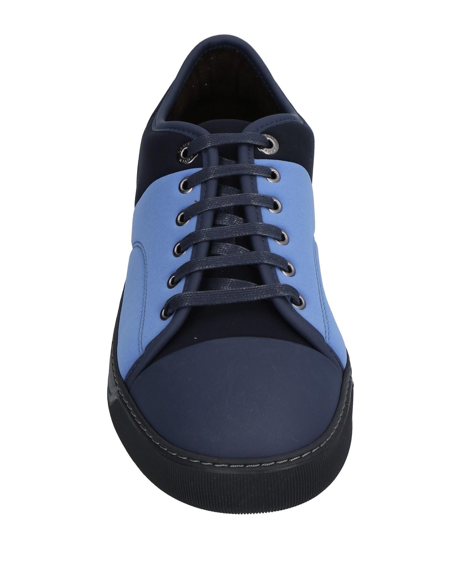 Scarpe economiche e resistenti Sneakers Lanvin Uomo - 11514850SI