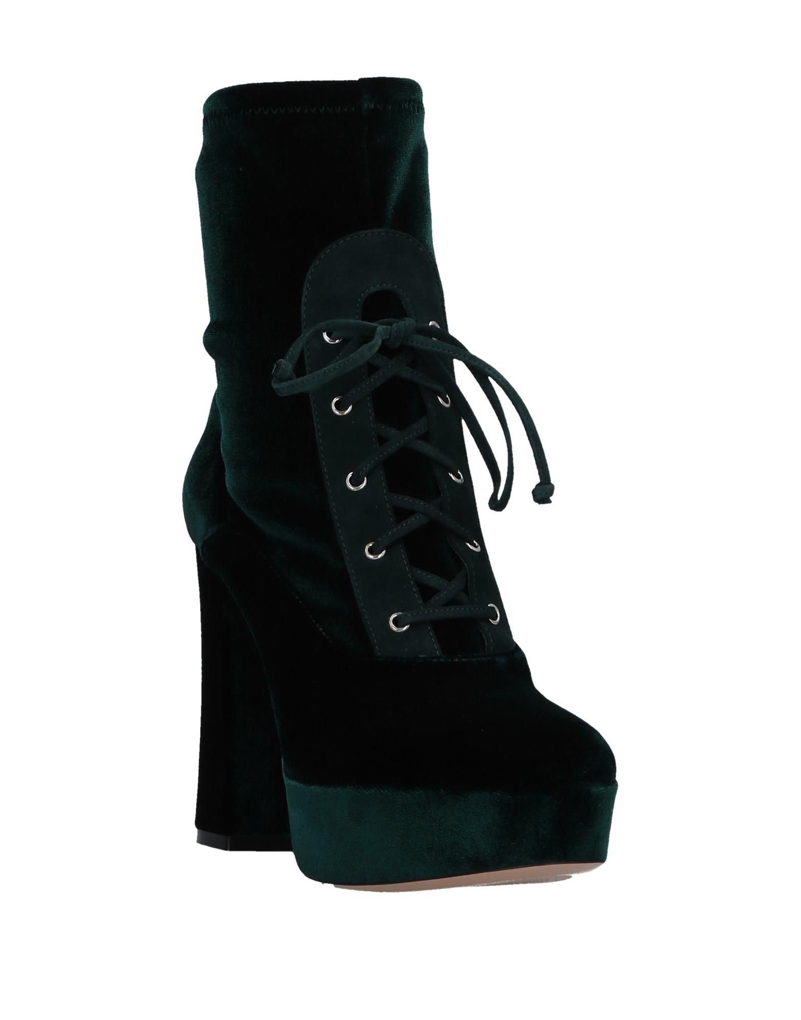 Moda Stivaletti Lerre Donna - 11514875WI