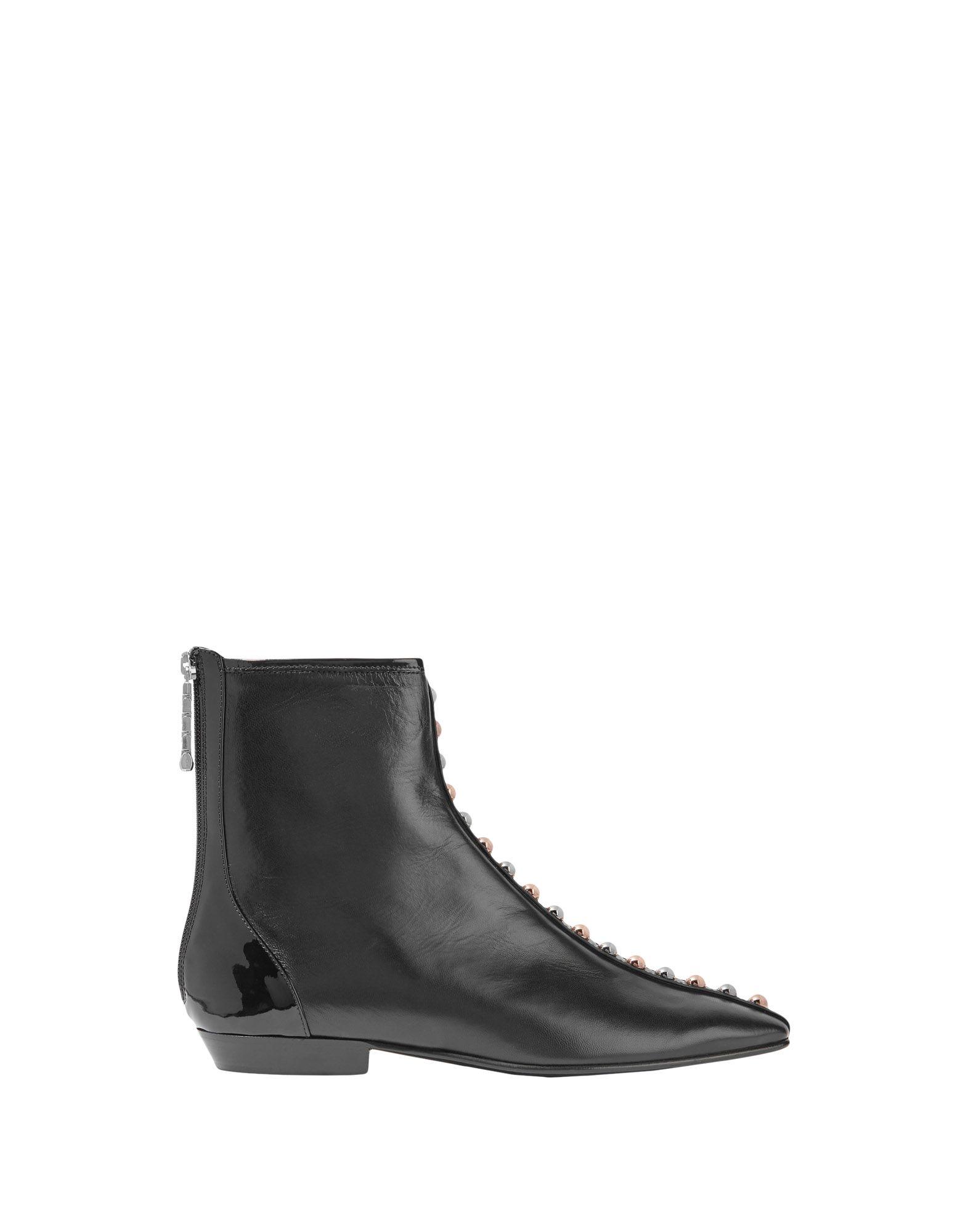 Haltbare Mode billige Schuhe J.W.Anderson Stiefelette Damen  11514879GM Heiße Schuhe