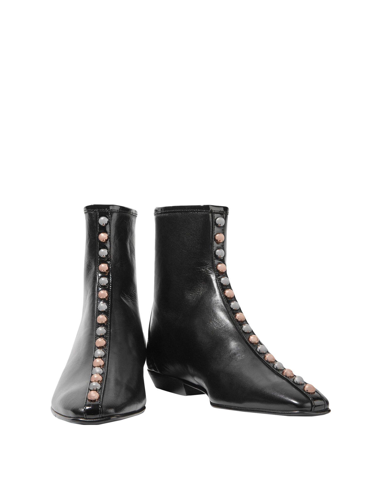 J.W.Anderson Stiefelette Damen  11514879GMGünstige gut aussehende Schuhe
