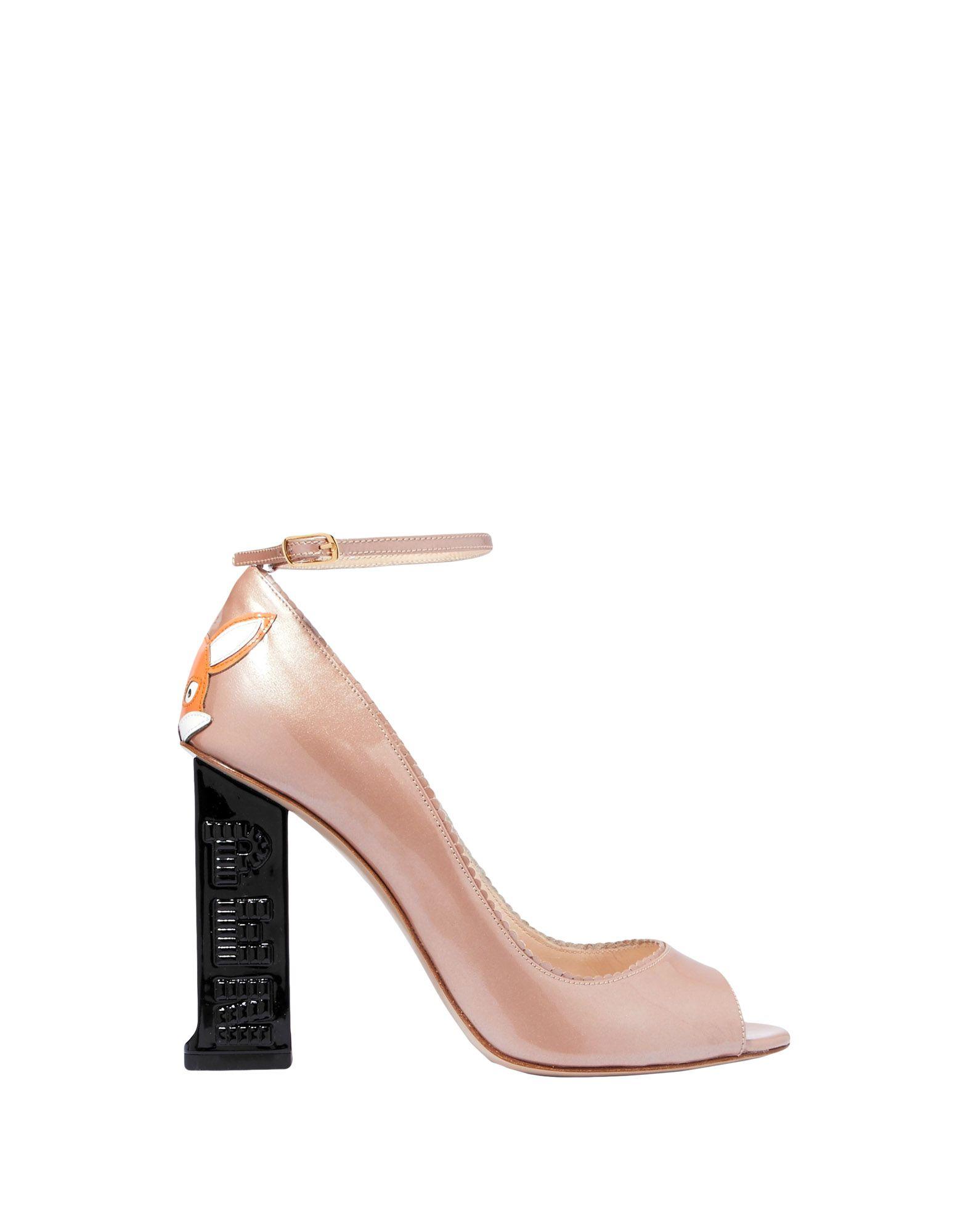 Camilla Camilla Camilla Elphick Pumps Damen  11514894RR Beliebte Schuhe a84f49