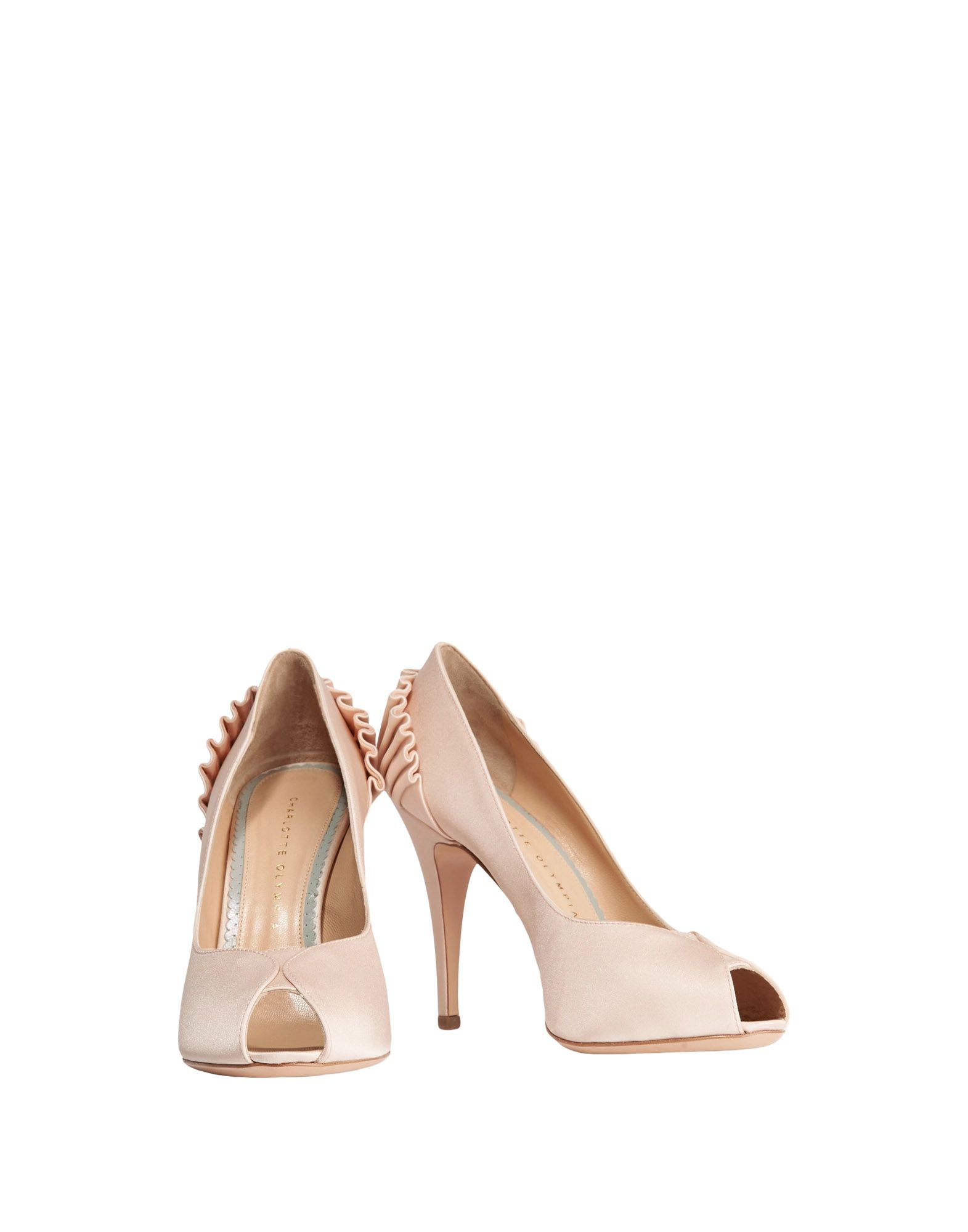 Décolleté Charlotte Olympia Donna Donna Olympia - 11514902DC a7d3f7