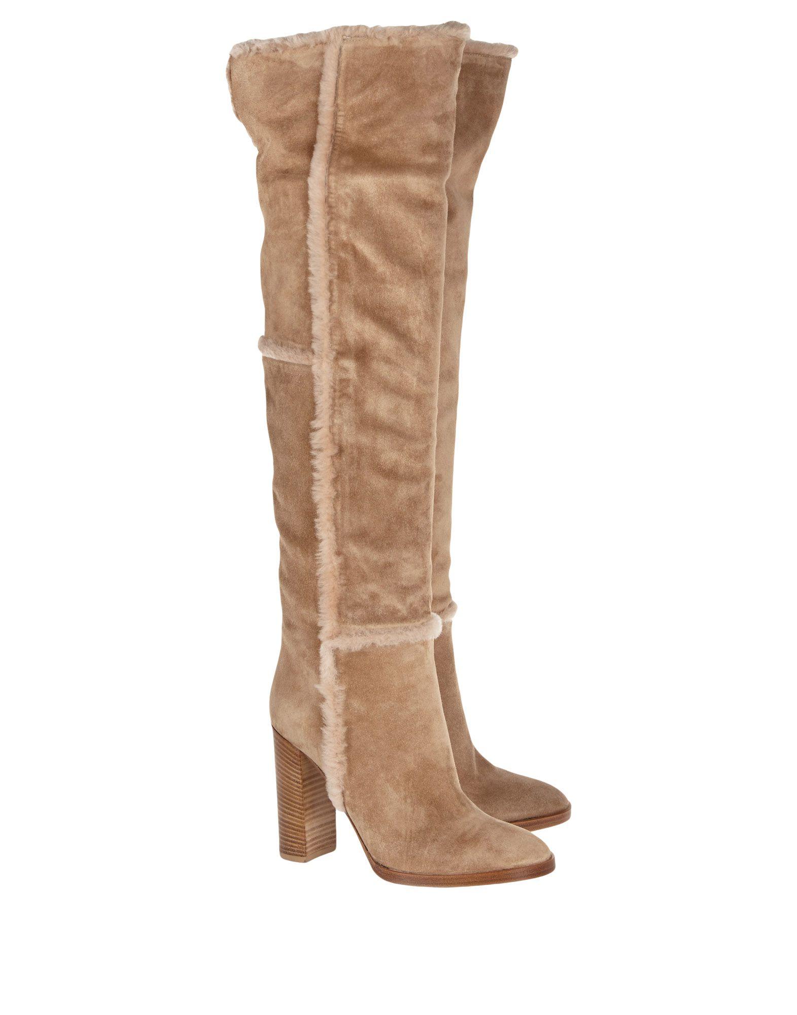 Gianvito Rossi Stiefel Damen  11514927WLGünstige gut aussehende Schuhe