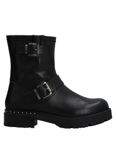 modelo más vendido de la marca Botín Cafènoir Mujer - Botines Cafènoir   - 11514929IC Negro