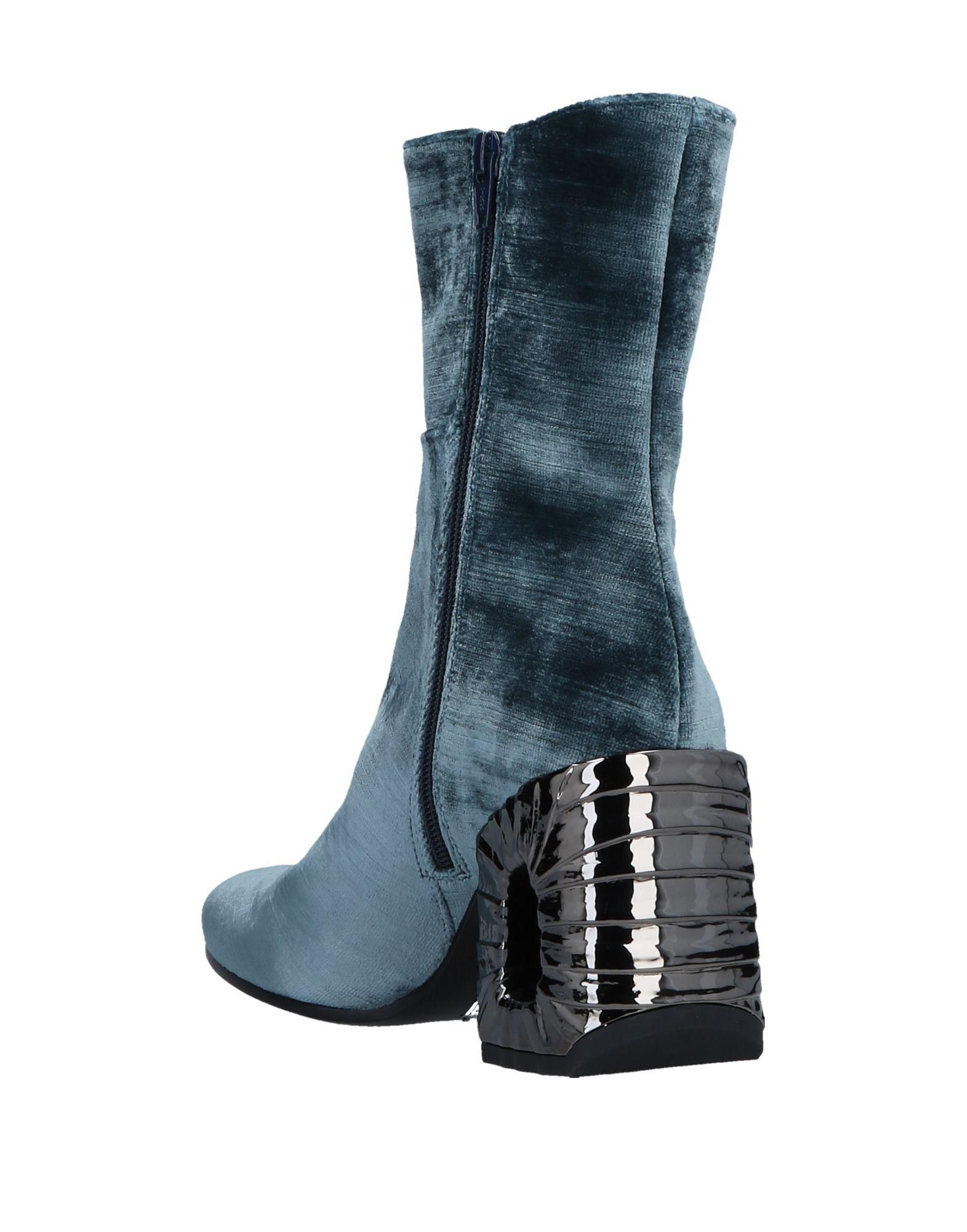 Rabatt Schuhe 11514933IB Strategia Stiefelette Damen  11514933IB Schuhe 949d09