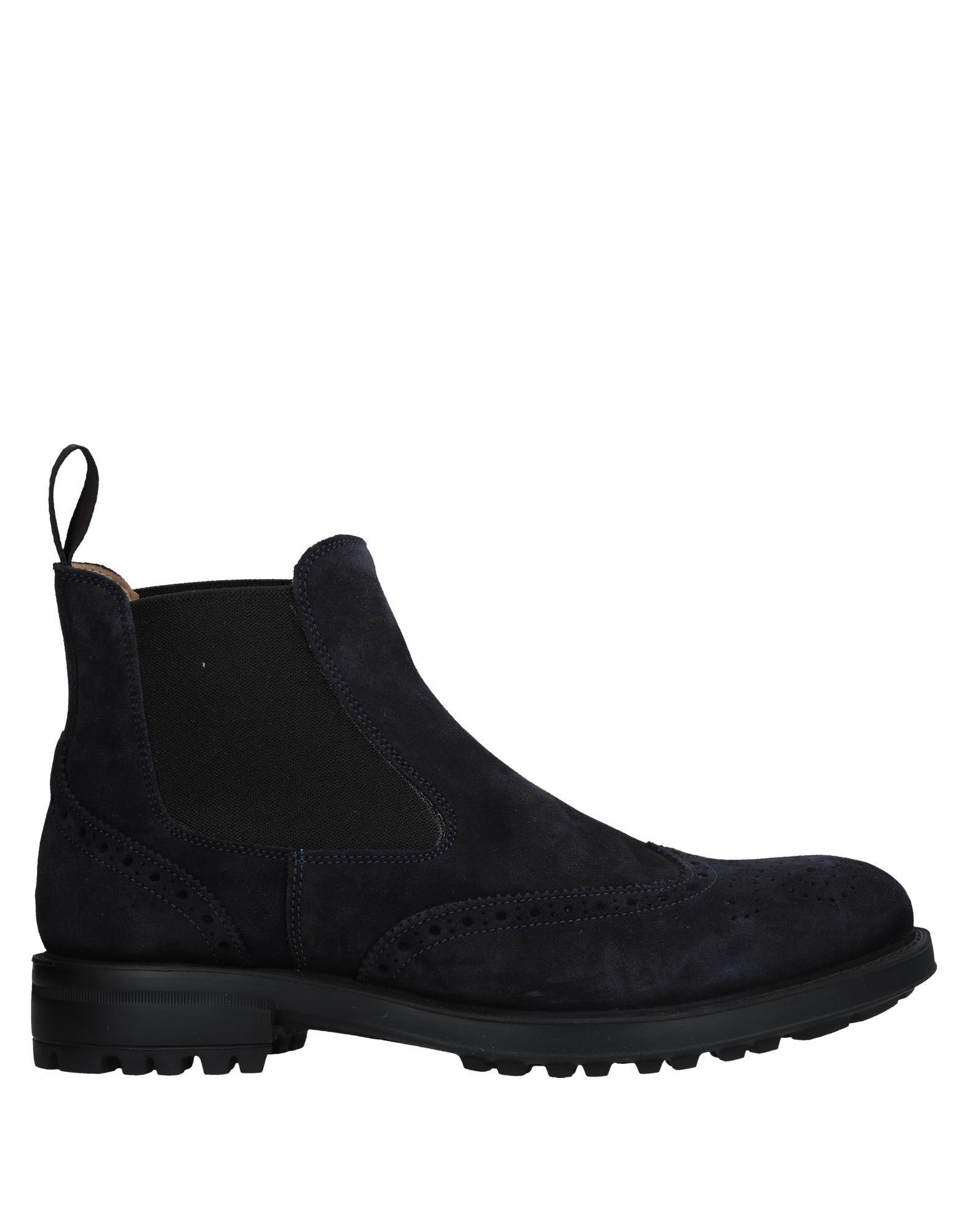 Rabatt echte Schuhe Winsor  Stiefelette Herren  Winsor 11514934JI bab456