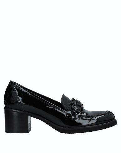 Zapatos de hombre hombre hombre y mujer de promoción por tiempo limitado Mocasín Wonders Mujer - Mocasines Wonders- 11532634UB Negro 3e28ae