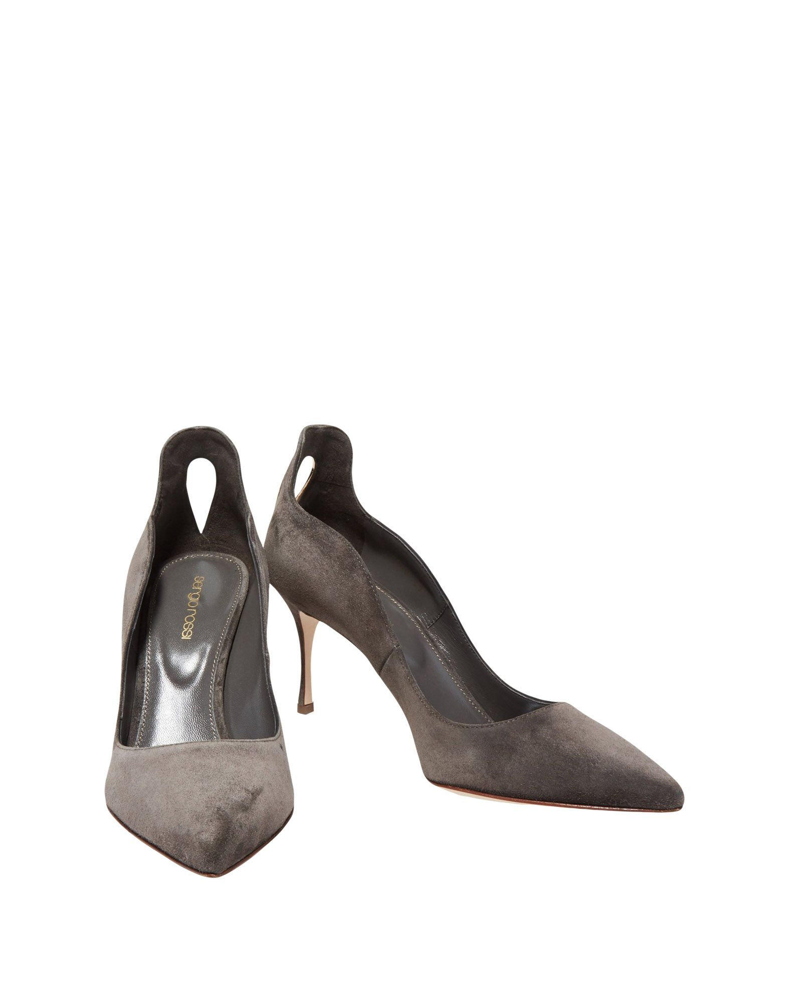 Rabatt Schuhe Sergio Rossi Pumps 11514947WO Damen  11514947WO Pumps bfa579