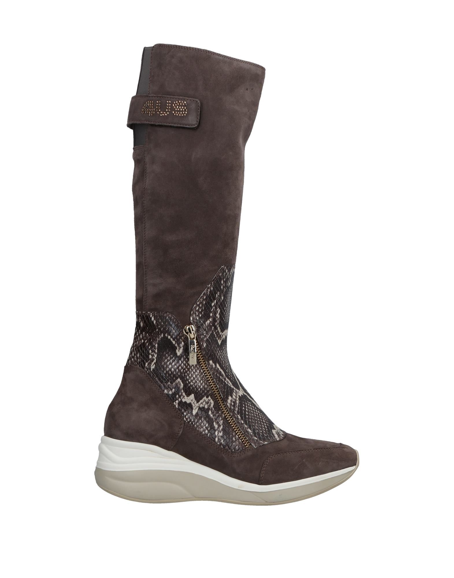 Rabatt Schuhe Cesare Paciotti 4Us Stiefel Damen  11514980CF