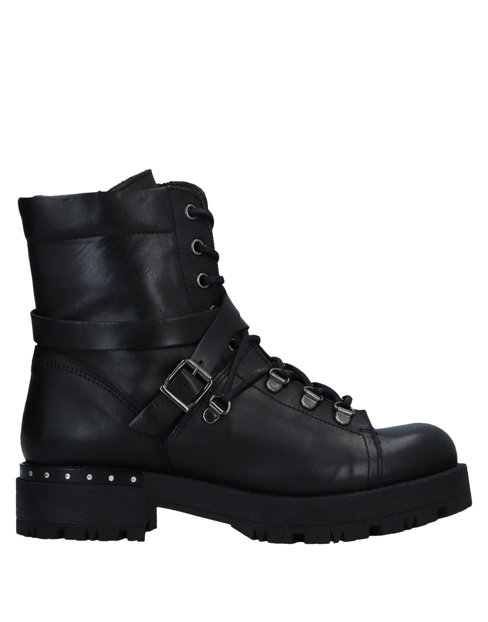Cafènoir Stiefelette Damen  11514983KI Gute Qualität beliebte Schuhe