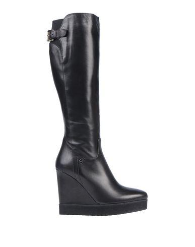 CESARE PACIOTTI 4US Boots in Black