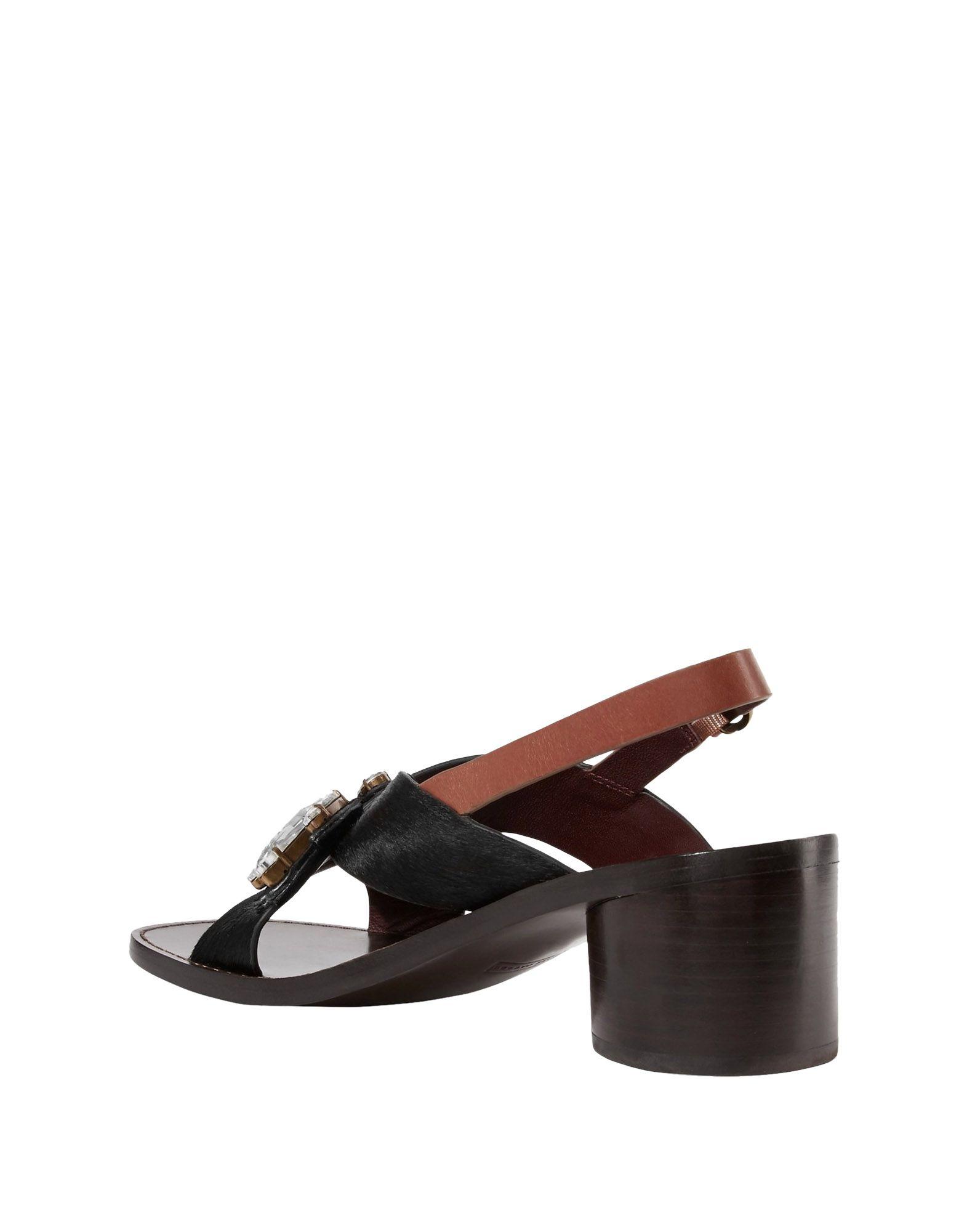 Marc 11514989HDGut Jacobs Sandalen Damen  11514989HDGut Marc aussehende strapazierfähige Schuhe 5caee3