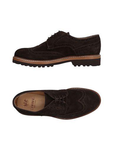 Zapatos con descuento Zapato De Cordones Winsor Cordones Hombre - Zapatos De Cordones Winsor Winsor - 11514998XG Café d74141