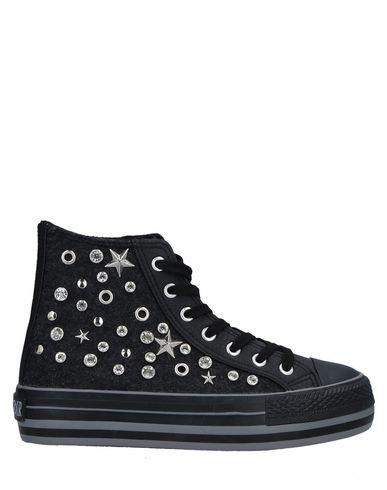 Zapatos Zapatos Zapatos de hombre y mujer de promoción por tiempo limitado Zapatillas Cafènoir Mujer - Zapatillas Cafènoir - 11515008NX Negro bf561f