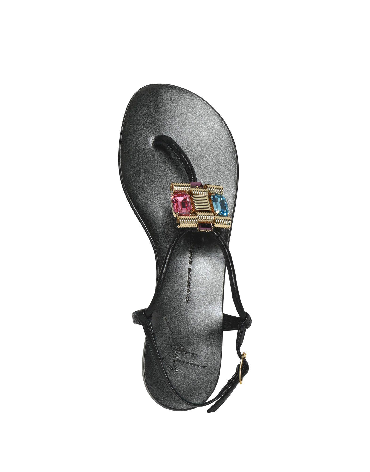 Rabatt Schuhe  Giuseppe Zanotti Dianetten Damen  Schuhe 11515017BS 4926e1