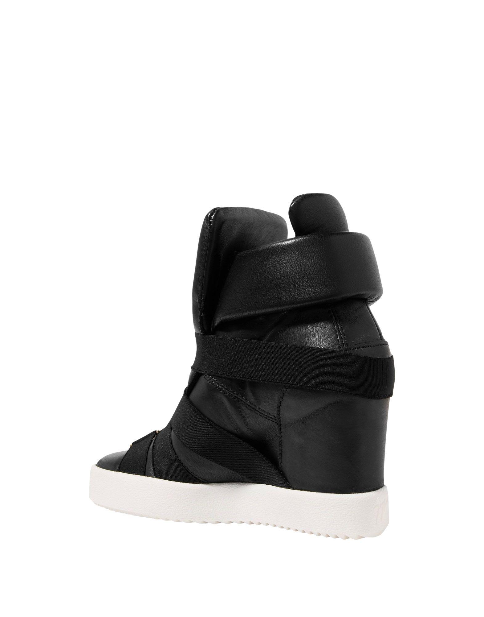 Giuseppe Zanotti gut Sneakers Damen  11515028RGGünstige gut Zanotti aussehende Schuhe b2f2e3